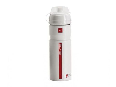 Elite Syssa Alüminyum Matara 750 ml Beyaz