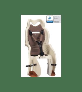 HTP Design Sanbas Kadro Bağlantılı Çocuk Koltuğu Kahverengi