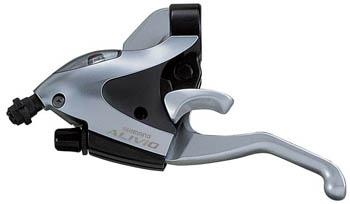 Shimano Alivio ST-M405 3x8s Fren-Vites Set