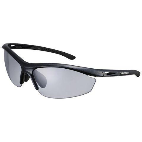 Shimano CE-S20R MEtallic Black Gözlük