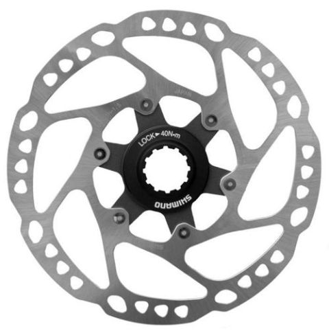Shimano RT64 Deore 160 mm Center Lock