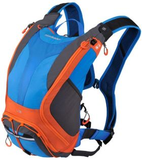Shimano U15 Hydration Daypack 15L Sırt Çantası Orange