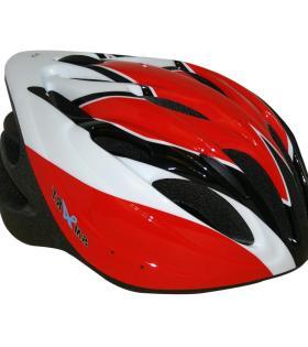 Smart BH17 Kırmızı Kask 54-60cm