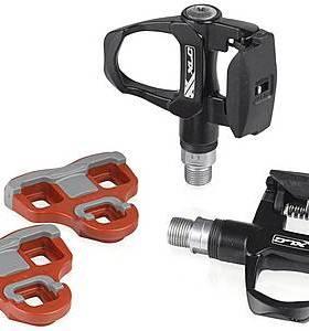XLC S13 Yol Pedal Seti Kal Dahil