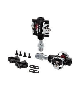 XLC S 04 MTB Kal Dahil Kilitli Pedal Seti