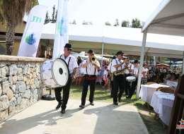 İzmir Şenlik Organizasyonu Bando Ekibi Kiralama