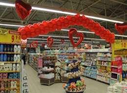 İzmir Profesyonel Balon Süslemeleri