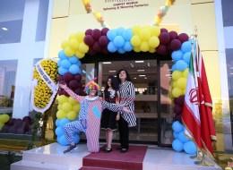 Palyaço Kiralama Açılış Organizasyonu İzmir