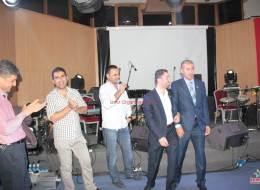 İzmir Bayi Toplantı Organizasyonu İzmir Organizasyon