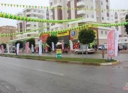 Kipa Balon ve Bayrak Süsleme İzmir Organizasyon