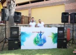 Piknik Organizasyonu Dj Kiralama İzmir