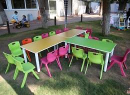 Çocuk Oturma Grubu Kiralama