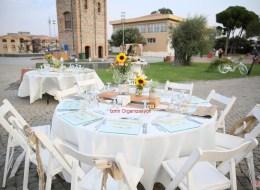 Düğün Organizasyonu Catering Ekipmanları Kiralama İzmir