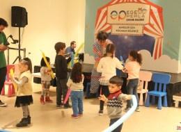 Çocuk Şenlik Organizasyonu
