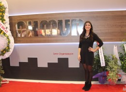 Host ve Hostes Kiralama İzmir