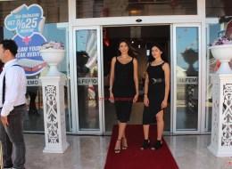 Karşılama Hostesi Kiralama İzmir Açılış Organizasyonu