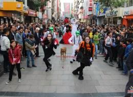 Varyete Grubu Bandolu Kortej Ekibi Kiralama İzmir