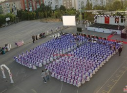Sandalye Kiralama İzmir