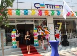 Reklamlı Full Konsept Açılış Organizasyonu İlan Dağıtımı İzmir