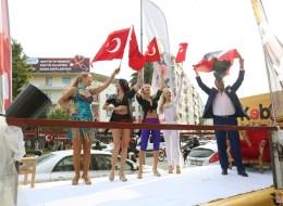 İzmir Dans Ekibi Kiralama