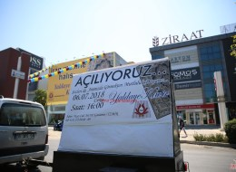 Reklam Römorku ve Sesli Anons Aracı Kiralama İzmir