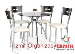Fuar Masası Kiralama İzmir