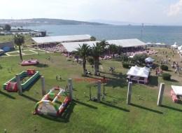 Tüpraş Piknik Organizasyonu İzmir