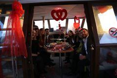 Mutluluk Teknesi Fotoğraf ve video çekimi 5 - Teknede Yıl Dönümü Kutlama