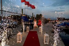 izmir teknede evlenme teklifi tekne kiralama 13 - Teknede Evlenme Teklifi Organizasyonu