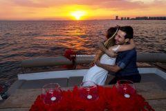 izmir teknede evlenme teklifi tekne kiralama 22 - Teknede Evlenme Teklifi Organizasyonu