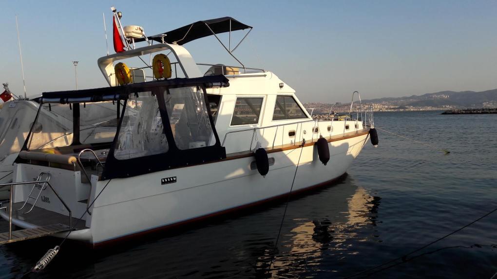 Çeşme Tekne Kiralama Hizmetleri