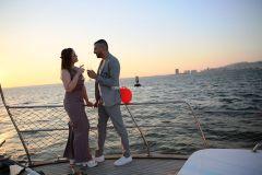 yat kiralama izmir yatta evlenme teklifi organizasyonu izmir 15 - Yatta Evlenme Teklifi Organizasyonu