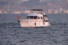 Günlük tekne kiralama izmir tekne kiralama 5 - Teknede Balık Turu