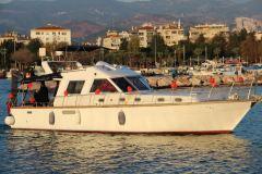 Saatlik tekne kiralama izmir tekne kiralama 6 - Saatlik Tekne Kiralama