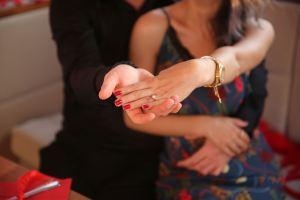 Evlilik Teklifi için yüzük seçimi nasıl olmalıdır?
