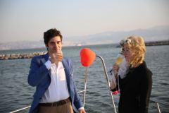 teknede romantik evlilik teklifi organizasyonu izmir tekne kiralama 8 - Teknede Romantik Evlilik Teklifi Organizasyonu