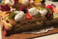 mutluluk teknesinde butik pastalar izmir tekne kiralama 1 - Mutluluk Teknesi'nde Butik Pastalar
