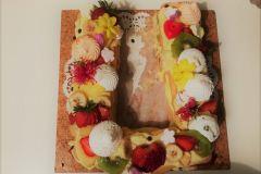 mutluluk teknesinde butik pastalar izmir tekne kiralama 11 - Mutluluk Teknesi'nde Butik Pastalar