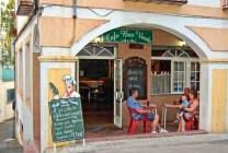 Cafe Bar Verde, Iznajar