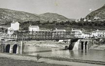 Iznajar Heritage Bridge