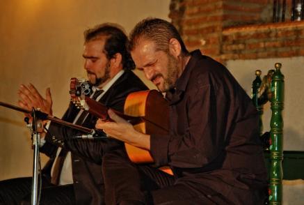 Flamenco Festival Iznajar