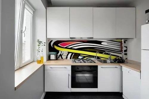 credence cuisine moderne oeil graff