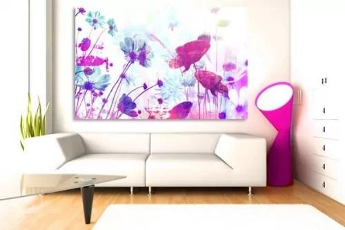 Tableau Dco Toile Design Et Moderne Dcoration Murale