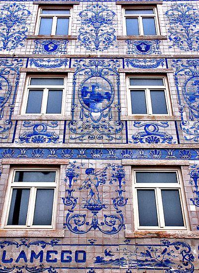 frise murale azulejos nouveaut blog toile design et moderne d 39 izoa. Black Bedroom Furniture Sets. Home Design Ideas