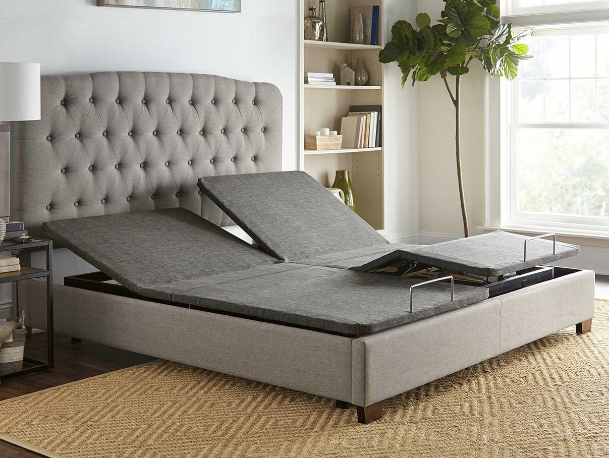 Motoflex Power Base For Izone Bed