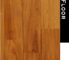 伊豆栗の木の床