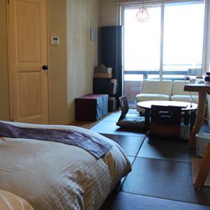 竹-take-のお部屋