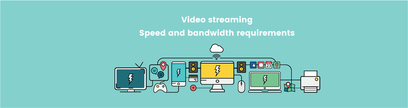 Streaming Requirement | Izzudrecoba Store