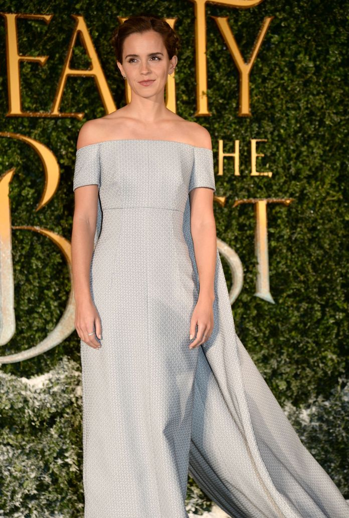 See Emma Watson's Spellbinding Transformation Over the Years