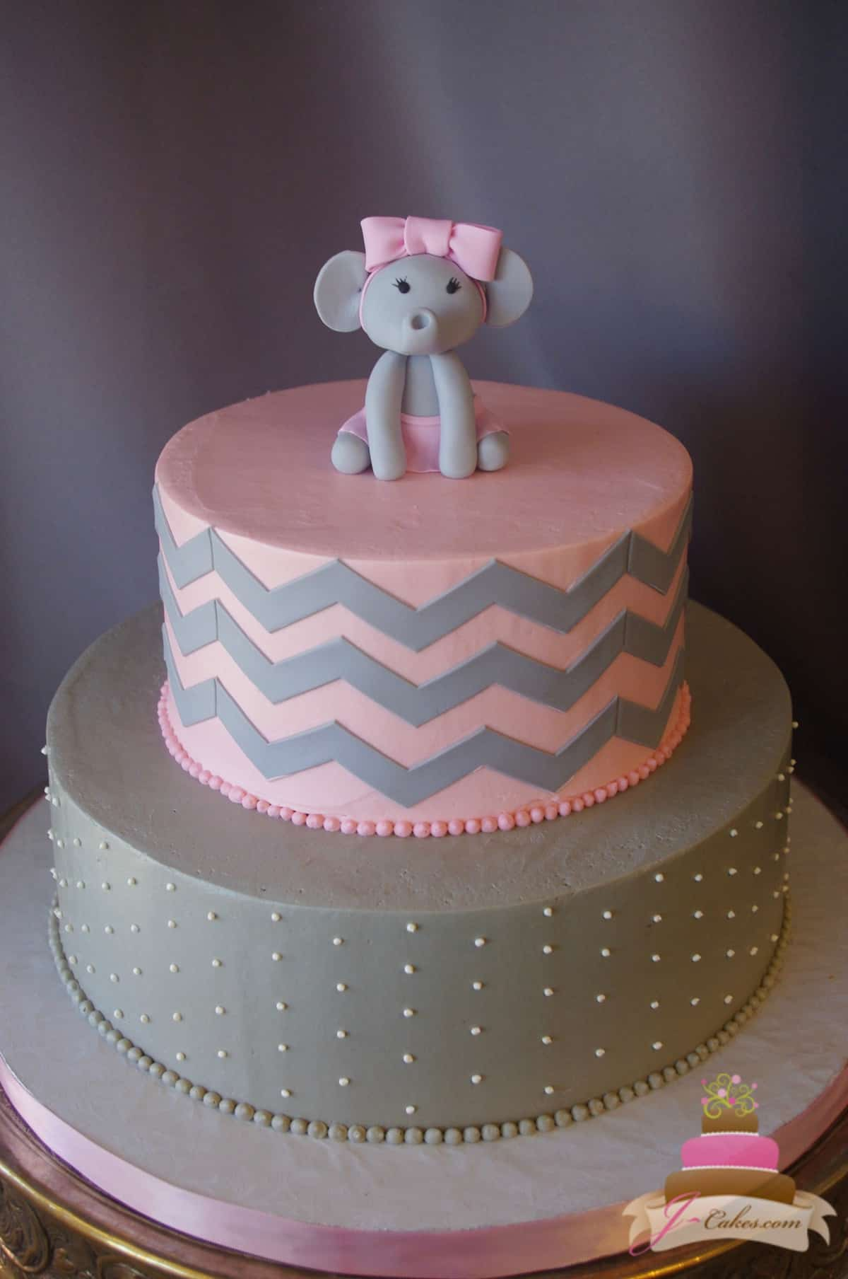 Correct Way To Make A Bed Elephant Cakes For Baby Shower Elephant Cakes